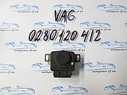 Датчик положения дроссельной заслонки VAG, 0280120412