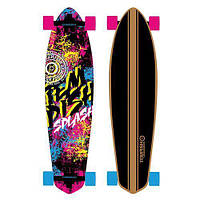 Tempish SPLASH MiniLongboard
