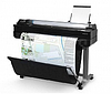 "Плоттер 24"" HP Designjet T520  (CQ890C)"