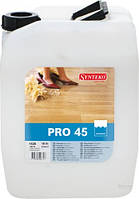 Финишный лак Synteko Pro 45, 10 л