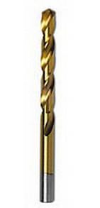 Сверло Атака п/бет 4*75 мм, титан (уп.10шт)