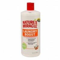 8in1 Laundry Boost Stain and Odor Additive уничтожитель пятен и запахов для стирки, 945мл