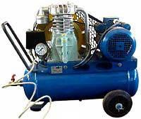 Поршневой компрессор К-29