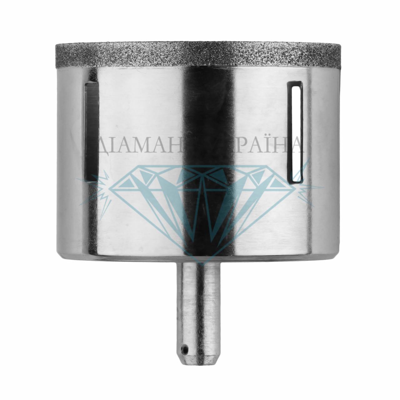 Коронка алмазная 40 мм