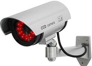 Муляж камеры CAMERA IR DUMMY  2022-4
