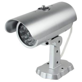 Видеокамера муляж, камера обманка DUMMY IR CAMERA 2022-1
