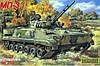 Сборная модель: Современная боевая машина пехоты БМП-3 (MK204)
