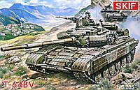 Сборная модель: Боевой танк Т-64 БB (MK205), фото 1
