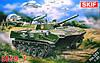 Сборная модель: Боевая машина десанта БМД-1П (MK223)