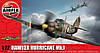Сборная модель: Истребитель Hawker Hurricane MK 1 (AIR01010)