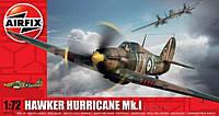 Сборная модель: Истребитель Hawker Hurricane MK 1 (AIR01010), фото 1