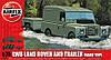 Сборная модель: Автомобиль LWB Land Rover с прицепом (AIR02324)