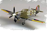 Сборная модель: Сборная модель самолета Hurricane MK 2 (HB80215), фото 1