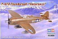 Сборная модель: Бомбардировщик P-47D Thunderbolt (HB80283), фото 1