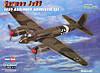 Сборная модель: Истребитель Юнкерс Ju 88 (HB80297)