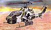 Сборная модель: Вертолет AH-1W 'Super Cobra' (IT0160)