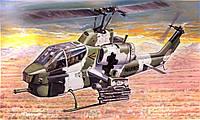 Сборная модель: Вертолет AH-1W 'Super Cobra' (IT0160), фото 1