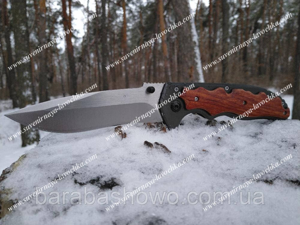 Нож складной F64 Blade