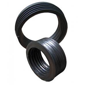 Муфта резиновая к вибронаконечнику  d-76 мм