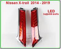 Задний фонарь для Nissan X trail 2014 -2019, фото 1