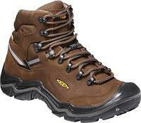 3bde5c6373b0 Мужские ботинки Keen Durand II Mid Waterproof Boot Cascade Brown Gargoyle