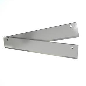 Нож фуговальный Schans 200х30х3,00мм