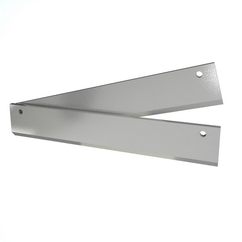 Нож фуговальный Schans 400х40х3,00мм