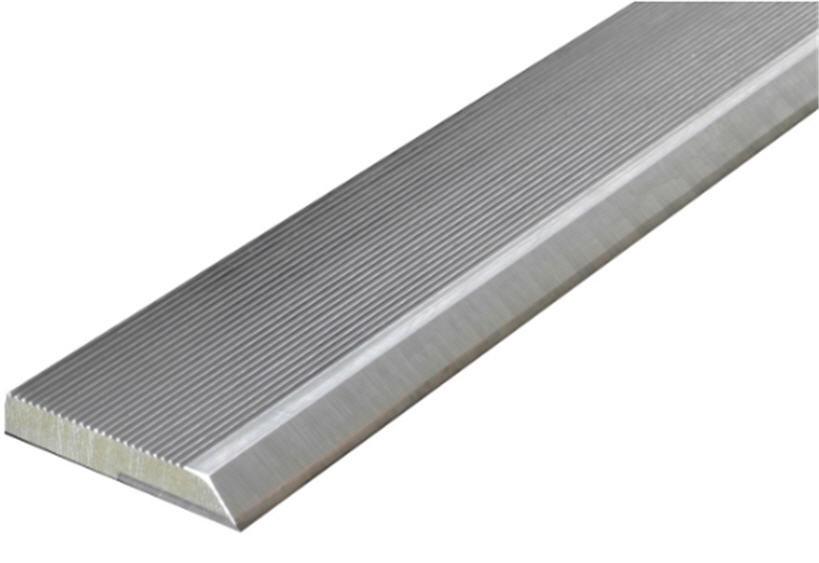 Нож фуговальный Schans 500х30х3,00мм