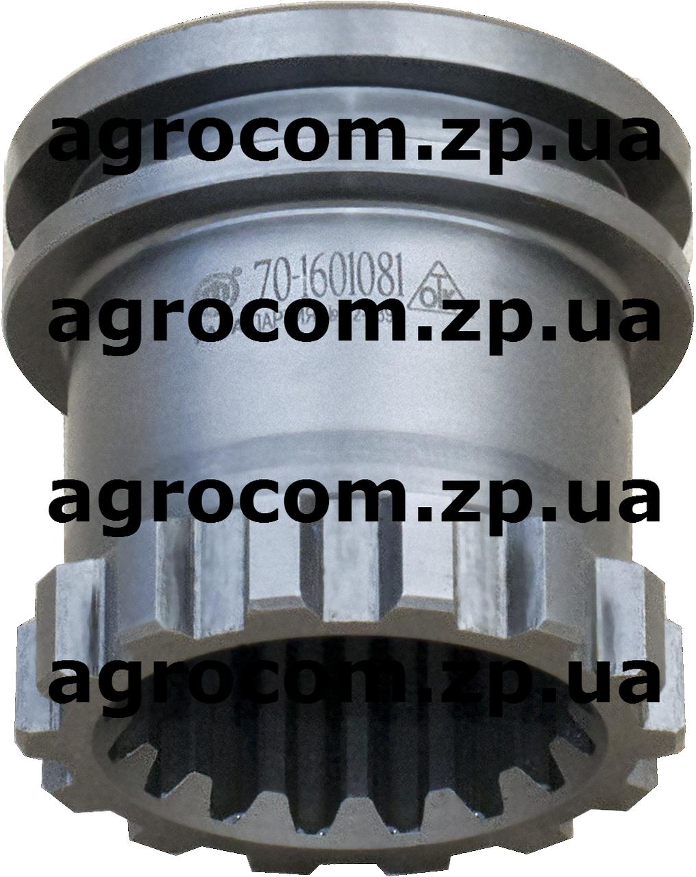Муфта соединительная МТЗ-80, Д-240