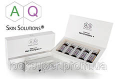 Комплекс против выпадения волос AQ Skin Solutions GF Advanced Hair Complex +