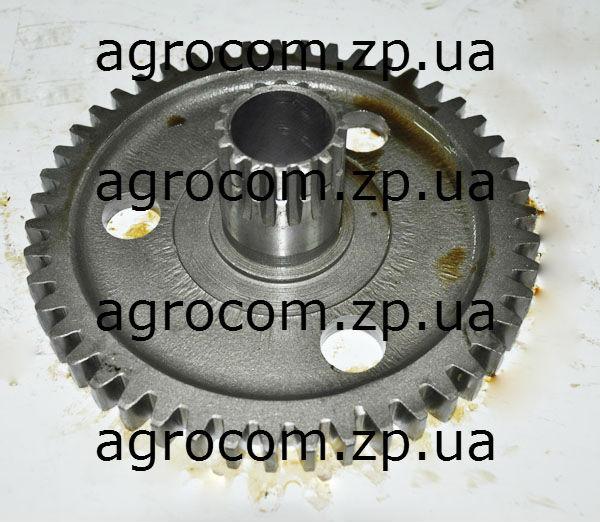 Шестерня привода ВОМ МТЗ-80, Д-240 1 ступень