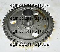 Шестерня привода ВОМ МТЗ-80, Д-240 1 ступень, фото 1