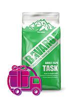 Корм Bavaro Task Баваро Таск для собак всіх порід середньої активності 18кг