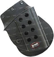 Кобура Fobus Paddle Holster для пистолета Форт-12.