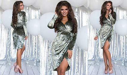 e9e2e4c84d574df Элегантное вечернее женское платье 2081