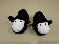 Тапочки зверюшки овечки новые для мальчика или девочки