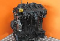 Двигатель без навесного с 2007 (мотор) Nissan Interstar 2.5 dci