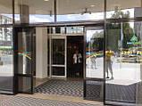 Автоматичні розсувні двері Geze ECdrive (Німеччина)*, фото 4