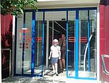 Автоматичні розсувні двері Geze ECdrive (Німеччина)*, фото 5