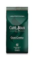 Кофе в зернах Caffe Boasi Bar Gran Crema 1кг (Боази Гран Крема), Италия