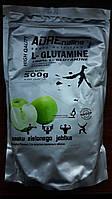 Глютамин ADRENALINE L-GLUTAMINE 500г с вкусовыми добавками