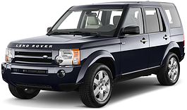 Discovery 3 (L319) (2004-2009)