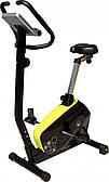 Велотренажер магнитный Evrotop EV-BX-630B серия Marshal Fitness