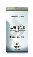 Кофе в зернах Boasi Super Crema 1кг, Италия (Боази)