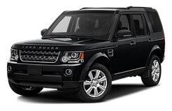 Discovery 4 (L319) (2009-2016)