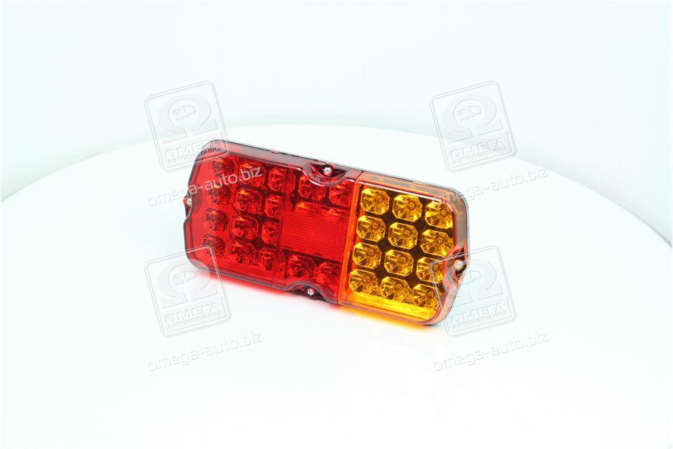 Фонарь УАЗ задний LED 12В  , 71.3716010/11
