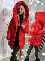 "Куртка- пуховик ""Зефирка Люкс"" в  расцветках 3540, фото 1"