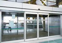 Автоматические раздвижные двери Geze Powerdrive PL (Германия)*, фото 1