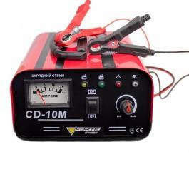 Зарядний пристрій FORTE CD-10М