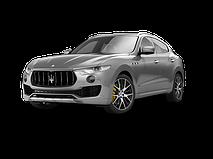 Maserati Levante (2016-)